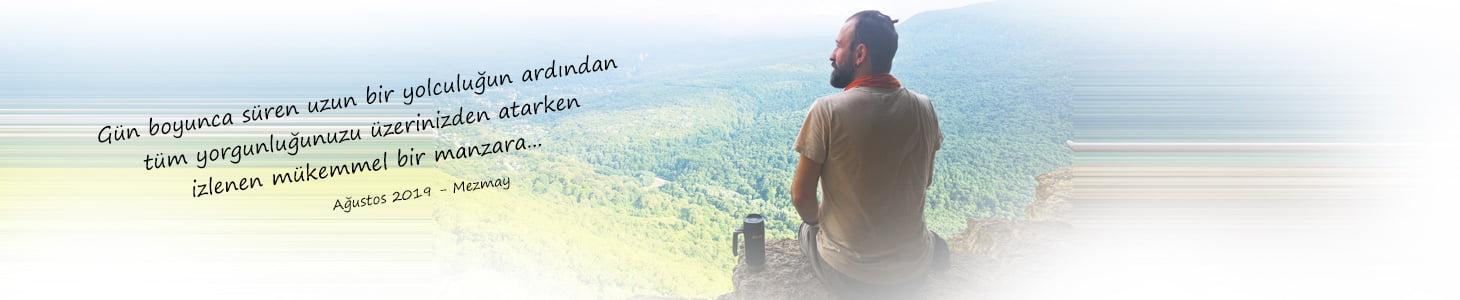 Gezmen Adam